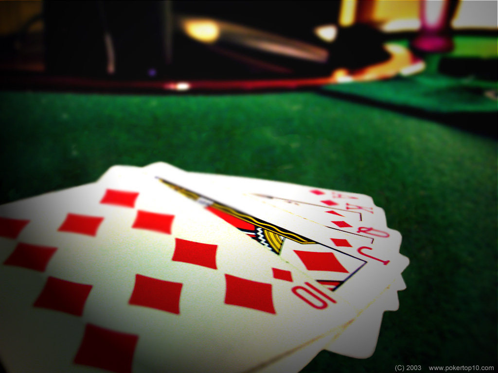 Masterdomino99 Situs Poker Online Terpercaya